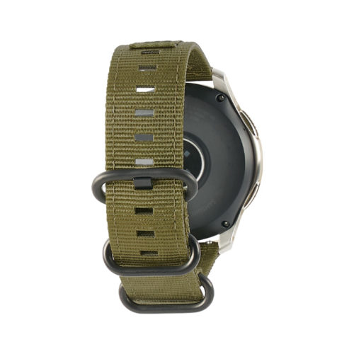 day deo samsung galaxy watch 46mm uag nato series olive drab1 bengovn