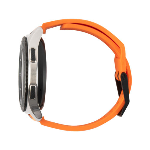 day deo samsung galaxy watch 46mm uag scout silicone orange2 bengovn