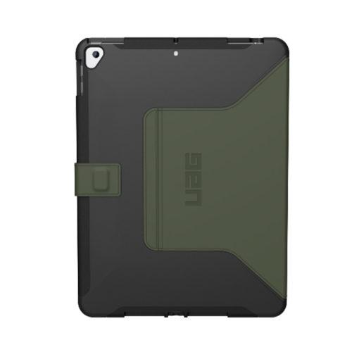 Bao da iPad 10 2 2020 2019 UAG Scout Folio Cover 02 bengovn