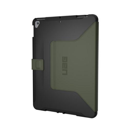 Bao da iPad 10 2 2020 2019 UAG Scout Folio Cover 04 bengovn