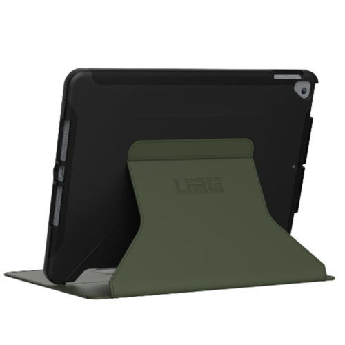 Bao da iPad 10 2 2020 2019 UAG Scout Folio Cover 06 bengovn