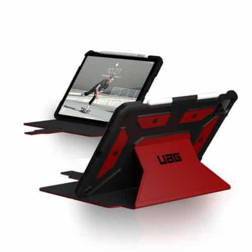 Bao da iPad Pro 11 M1 2021 UAG Metropolis 01 bengovn