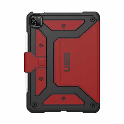 Bao da iPad Pro 11 M1 2021 UAG Metropolis 03 bengovn
