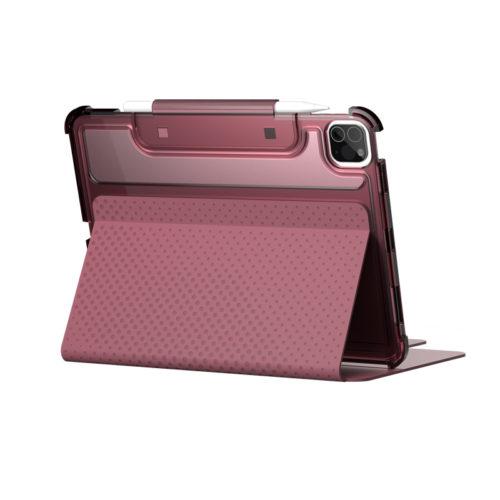 Bao da iPad Pro 11 M1 2021 UAG U Lucent 13 bengovn