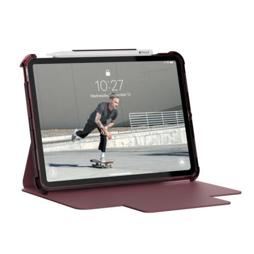 Bao da iPad Pro 11 M1 2021 UAG U Lucent 15 bengovn