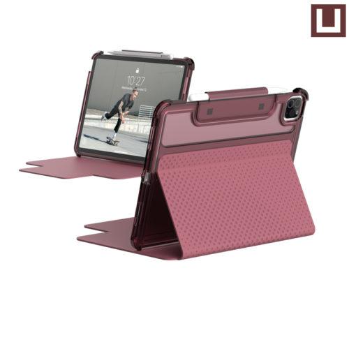 Bao da iPad Pro 11 M1 2021 UAG U Lucent 25 bengovn