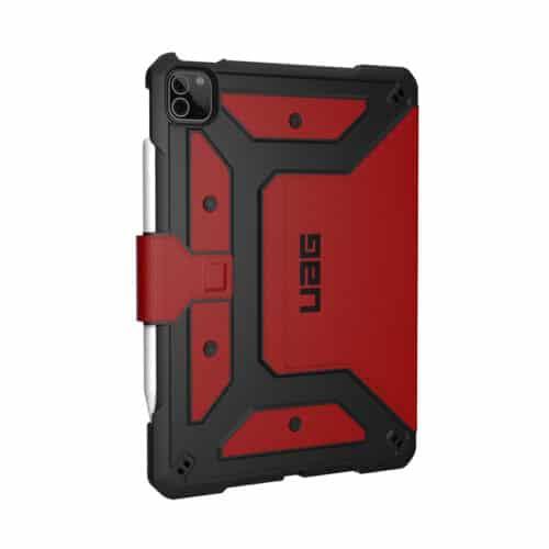 Bao da iPad Pro 12 9 M1 2021 UAG Metropolis 04 bengovn