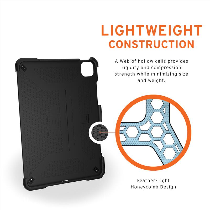 Bao da iPad Pro 12 9 M1 2021 UAG Metropolis 30 bengovn