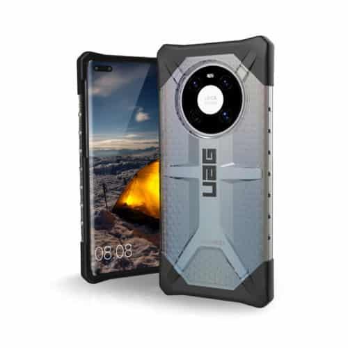 Op lung Huawei Mate 40 Pro UAG Plasma 14 bengovn