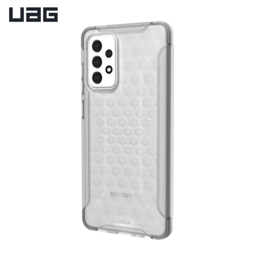 Bengovn op lung samsung galaxy a72 5g uag scout FROSTED ICE 2 1