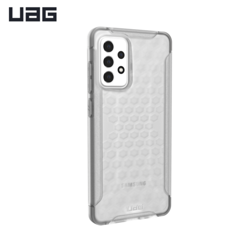 Bengovn op lung samsung galaxy a72 5g uag scout FROSTED ICE 3 1