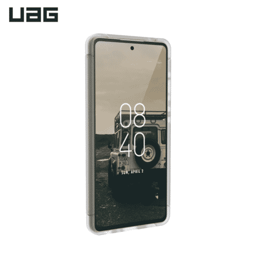 Bengovn op lung samsung galaxy a72 5g uag scout FROSTED ICE 4 1