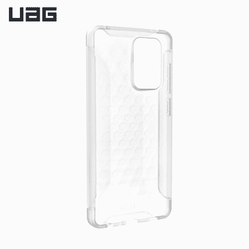 Bengovn op lung samsung galaxy a72 5g uag scout FROSTED ICE 5