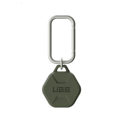 bengovn vo bao ve apple airtags uag scout OLIVE