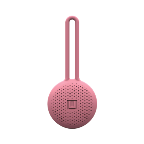 Bengovn vo bao ve apple airtags uag dot loop tag DUSTY ROSE