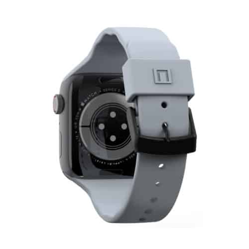U Day deo Apple Watch 44 42mm UAG Aurora Silicone 05 bengovn
