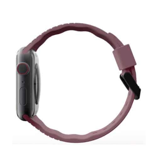 U Day deo Apple Watch 44 42mm UAG Aurora Silicone 12 bengovn