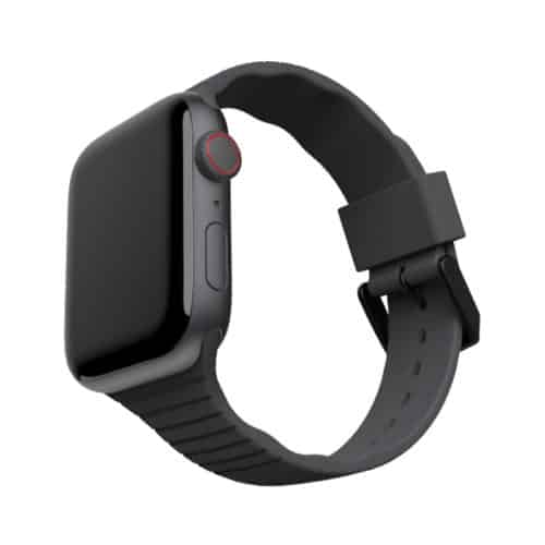 U Day deo Apple Watch 44 42mm UAG Aurora Silicone 17 bengovn
