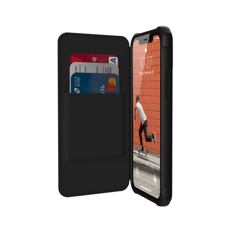 Bao da iPhone 12 12 Pro UAG Metropolis Series FIBR 01 bengovn
