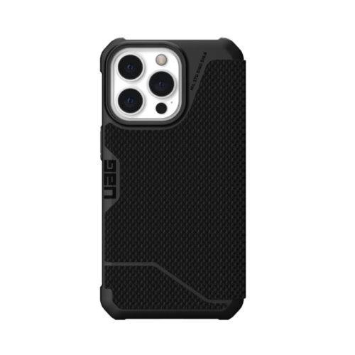 Bao da iPhone 13 Pro UAG Metropolis Series 02 bengovn