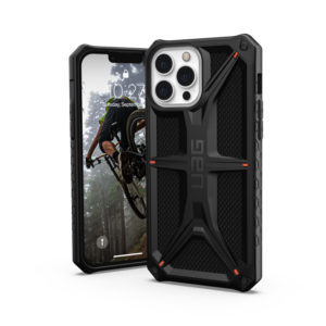 Op lung iPhone 13 Pro Max UAG Monarch Kevlar Series 01 bengovn