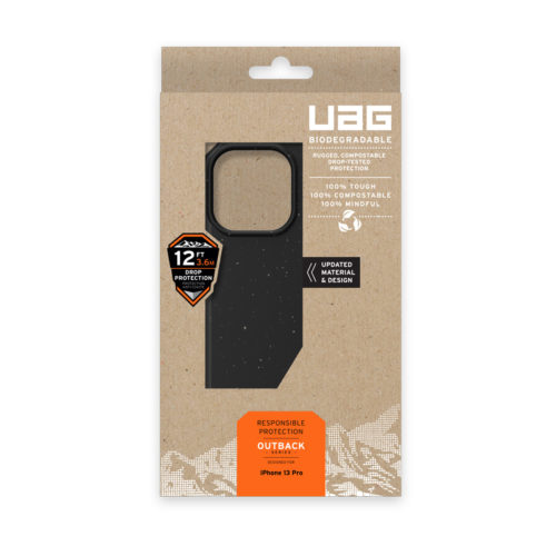 Op lung iPhone 13 Pro UAG Bio Outback Series 15 bengovn