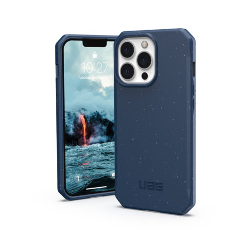 Op lung iPhone 13 Pro UAG Bio Outback Series 17 bengovn