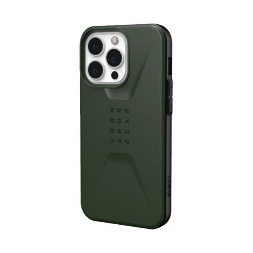 Op lung iPhone 13 Pro UAG Civilian Series 24 bengovn