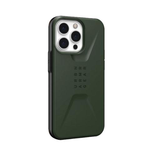 Op lung iPhone 13 Pro UAG Civilian Series 25 bengovn