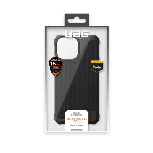 Op lung iPhone 13 Pro UAG Metropolis LT Series 11 bengovn 2