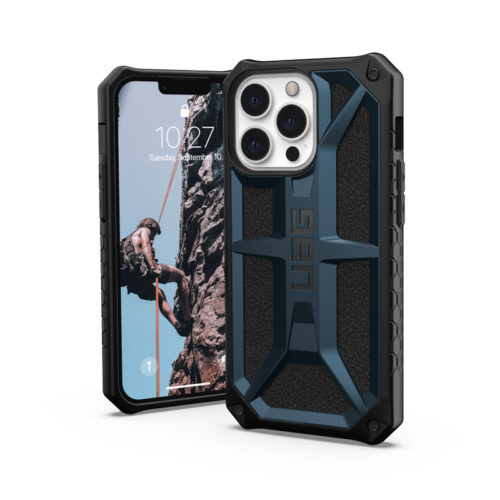 Op lung iPhone 13 Pro UAG Monarch Series 15 bengovn