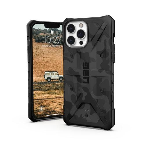 Op lung iPhone 13 Pro UAG Pathfinder SE Camo Series 01 bengovn