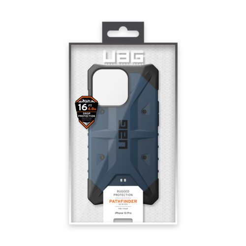 Op lung iPhone 13 Pro UAG Pathfinder Series 16 bengovn