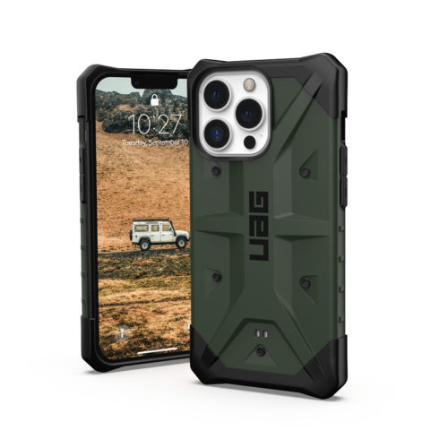 Op lung iPhone 13 Pro UAG Pathfinder Series 17 bengovn