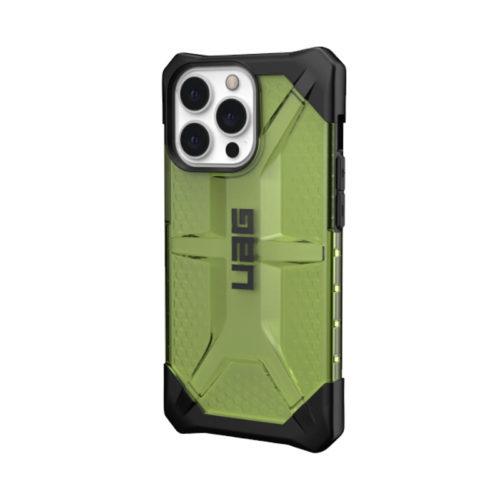Op lung iPhone 13 Pro UAG Plasma Series 03 bengovn