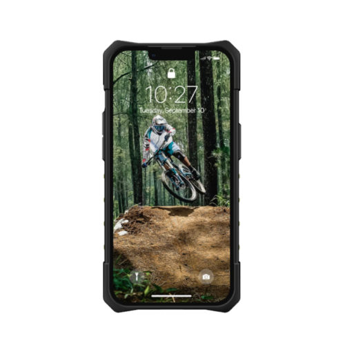 Op lung iPhone 13 Pro UAG Plasma Series 13 bengovn