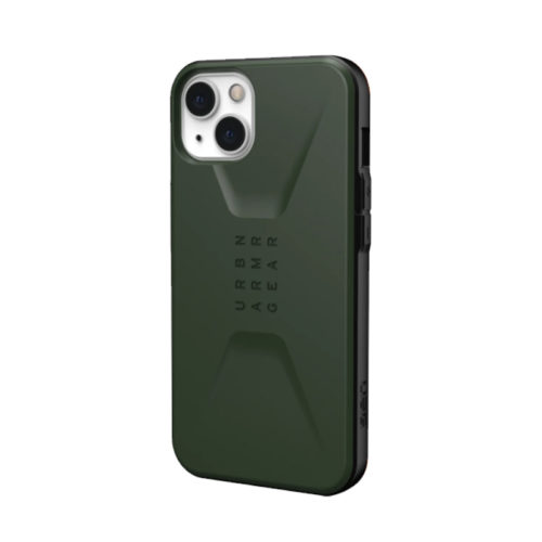 Op lung iPhone 13 UAG Civilian Series 02 bengovn