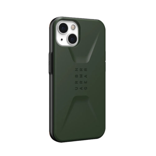 Op lung iPhone 13 UAG Civilian Series 03 bengovn
