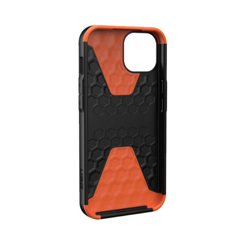 Op lung iPhone 13 UAG Civilian Series 18 bengovn