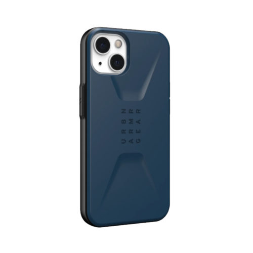 Op lung iPhone 13 UAG Civilian Series 21 bengovn