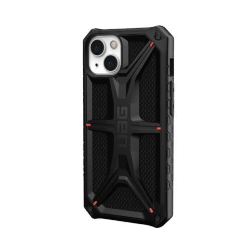 Op lung iPhone 13 UAG Monarch Kevlar Series 02 bengovn 1