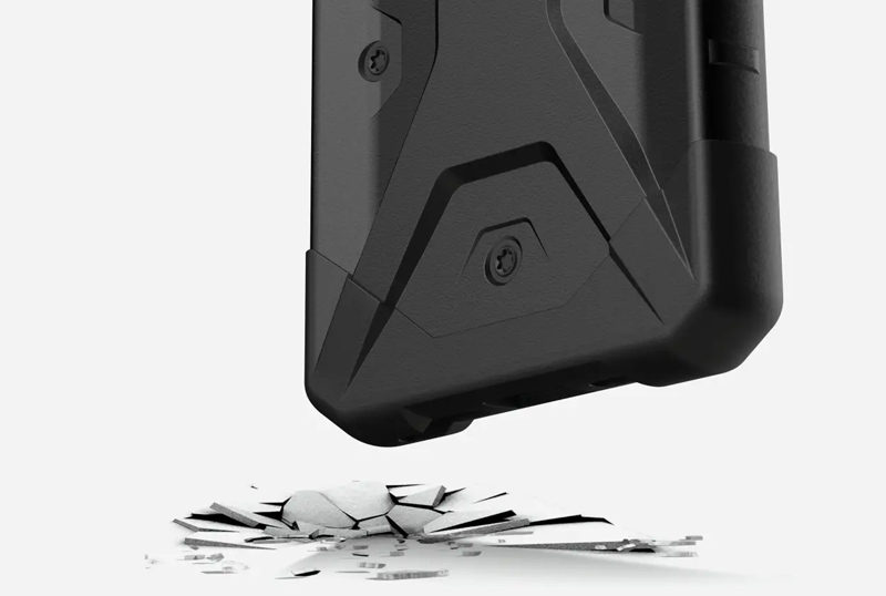 Op lung iPhone 13 UAG Pathfinder Series 34 bengovn