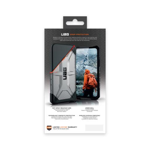 Op lung iPhone 13 UAG Plasma Series 29 bengovn