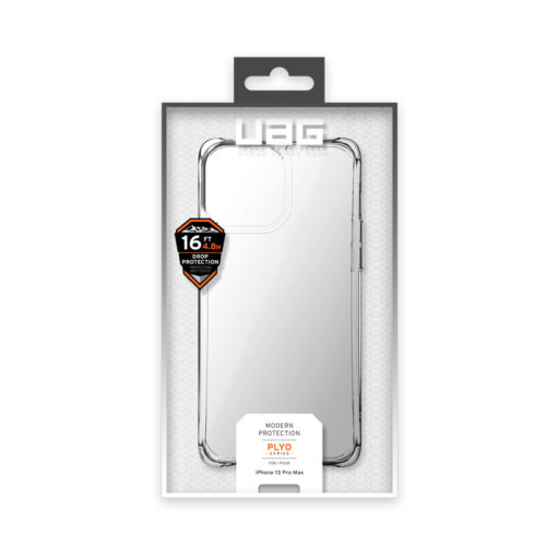 Op lung iPhone 13 UAG Plyo Series 16 bengovn