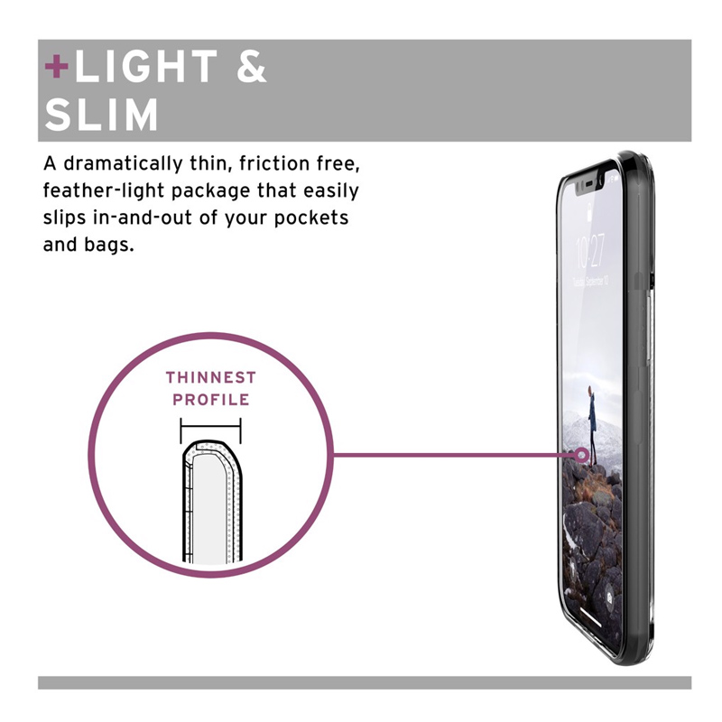 Op lung iPhone 13 UAG U Lucent Series 22 bengovn