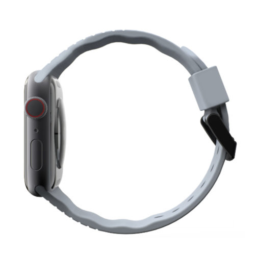 U Day deo Apple Watch 44 42mm UAG Aurora Silicone 04 bengovn