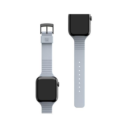 U Day deo Apple Watch 44 42mm UAG Aurora Silicone 06 bengovn