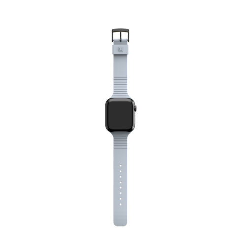 U Day deo Apple Watch 44 42mm UAG Aurora Silicone 07 bengovn