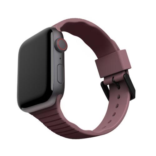 U Day deo Apple Watch 44 42mm UAG Aurora Silicone 09 bengovn