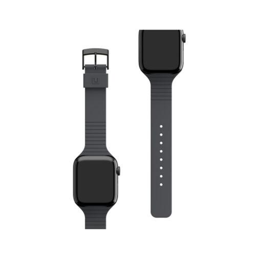 U Day deo Apple Watch 44 42mm UAG Aurora Silicone 18 bengovn